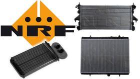 Radiadores  Refrigeración, Calefacción y Aceite