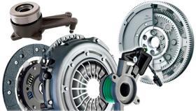 Sistema de Embrague Motor