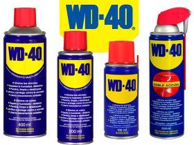 Spray Multi-Uso WD-40