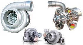 Turbos de Motor