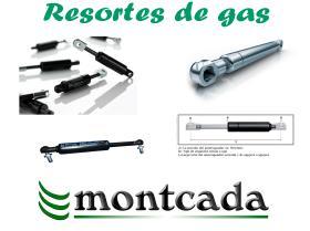 Amortiguadores - Resortes de Gas - Portones y Maleteros