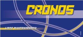 Baterias Cronos