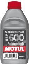Motul 100948 - RACING BRAKE 600 500ML