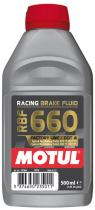 Motul 101666 - RACING BRAKE 600 500ML