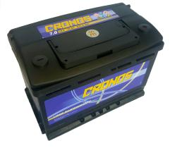 Baterias Cronos BAT70.0
