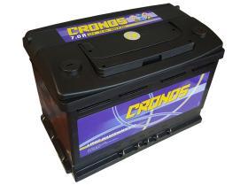 Baterias Cronos BAT74.0