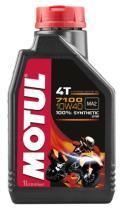 Motul 104091 - Lubricante para Motor 7100 10W40 4T