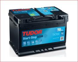 Baterias Tudor  Tudor