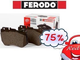 Bombas y Bombines de freno y Embrague Ferodo  Ferodo