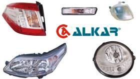 Faros y pilotos iluminación  Alkar