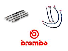 Latiguillos de freno Brembo  Brembo