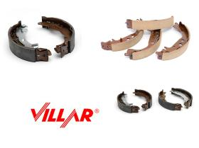Bombas y Bombines de freno y embrague Villar  Villar