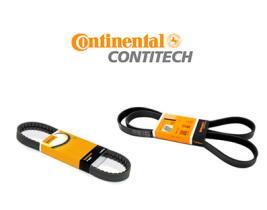 Correas trapezoidales ContiTech  Contitech