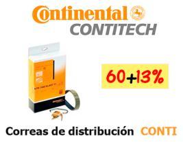 Correas Micro-V ContiTech  Contitech