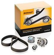 Kits de distribución Motor ContiTech  Contitech