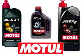 Aceites y Lubricantes Motor Motul  Motul