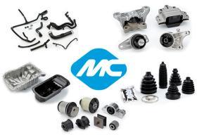 Soportes de Motor - Kit de Guardapolvos - Silenblocks  Metalcaucho