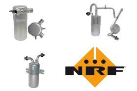Filtros deshidratadores Aire Acondicionado  NRF