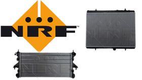 Radiadores Refrigeración motor  NRF