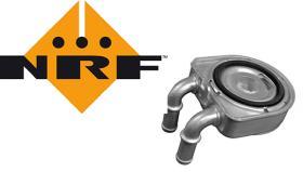 Radiadores de aceite Motor  NRF