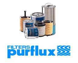 Filtros de aceite Purflux  Purflux