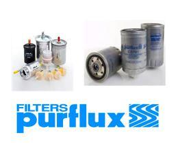 Filtros de aire Purflux  Purflux