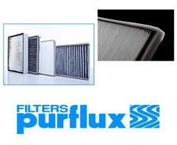Filtros de combustible Purflux  Purflux