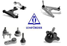 Rotulas, Brazos y Bieletas de Sispensión y Dirección  Lemforder