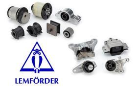 Soportes y Silentblocks de Motor y Suspensión  Lemforder