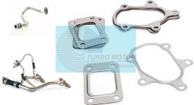 Juntas, Tubos y accesorios Turbos  Turbo Motor