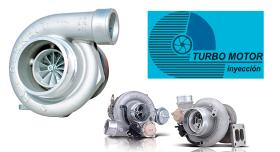 Turbos y Cartuchos Motor  Turbo Motor