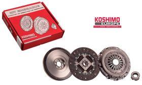 Kits de Embrague Koshimo  Nertor